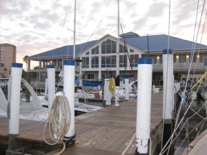 Halifax River Yacht Club
